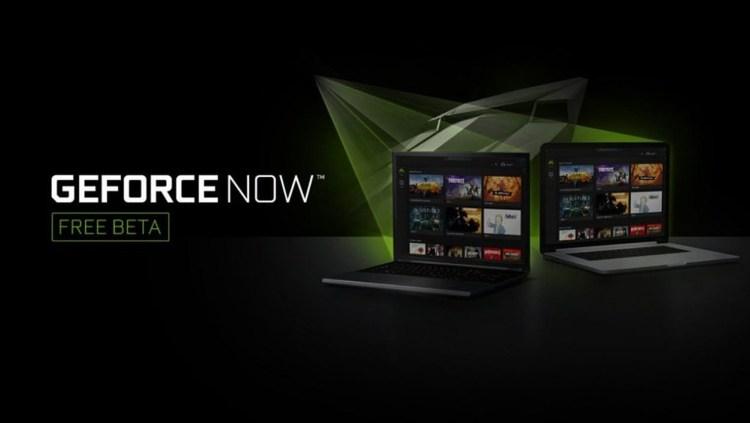 Nvidia GeForce Now este acum si pe Android