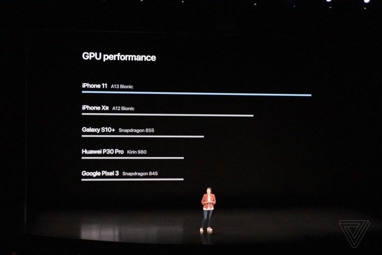 Despre iPhone 11 si iPhone 11 Pro - specificatii oficiale, pret si disponibilitate