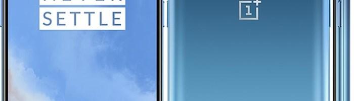 OnePlus 7T a fost lansat