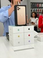 Samsung a livrat mai multe panouri OLED decat se astepta catre Apple