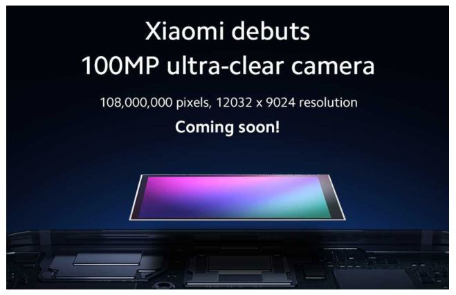 Xiaomi pregateste un telefon cu camera foto de 108 MP