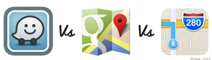 Sondaj: ce program de navigatie folositi?