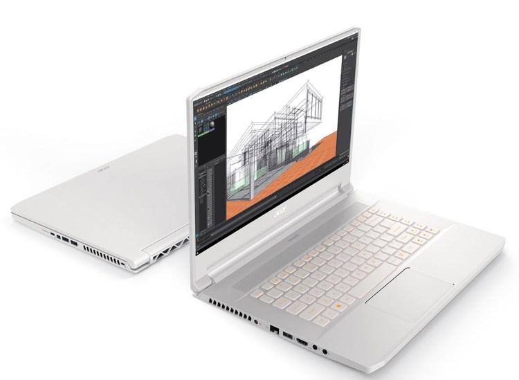 Acer ConceptD Pro la IFA Berlin 2019