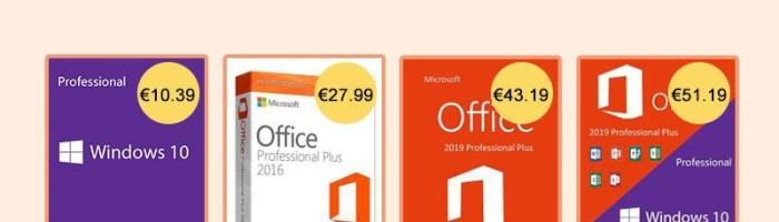 Daca inca nu folosesti Windows cu licenta, acum e momentul sa-ti iei una la reducere