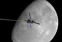 De ce investește NASA într-o rețea 4G pe lună?