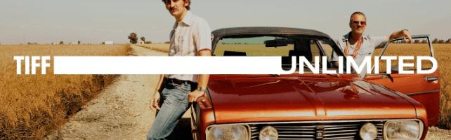 TIFF Unlimited - un Netflix artistic