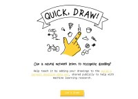 Google Quickdraw – noul Solitaire
