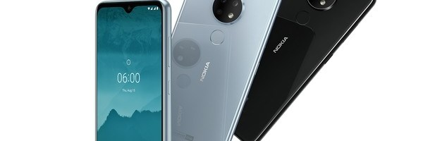 Nokia 6.2 disponibil oficial in Romania