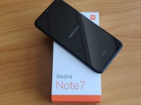 Review Redmi Note 7 – telefon de buget excelent