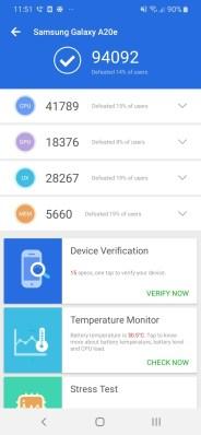 Samsung A20e_AnTuTu Benchmark1