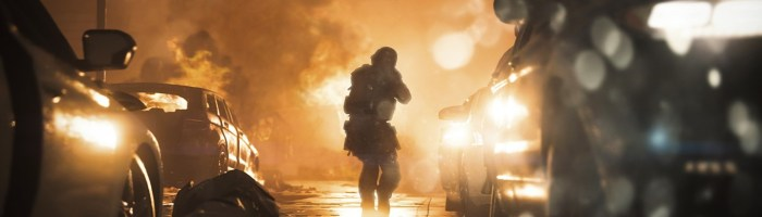 Call of Duty Modern Warfare a primit deja optimizare pentru Nvidia