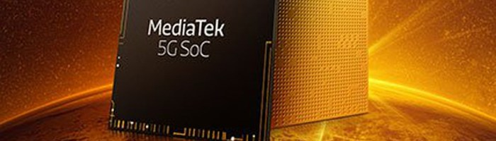 MediaTek va veni cu platforme mid-range in 2020 care vor avea si 5G