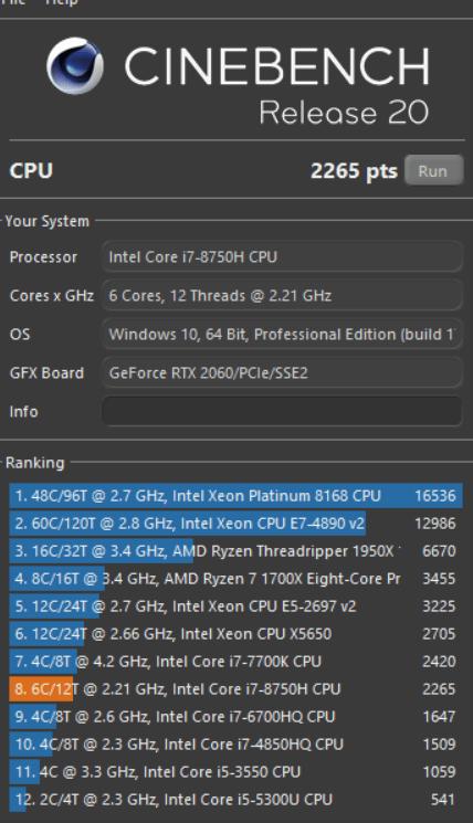 Review Acer Predator Helios 300 - un super laptop de gaming