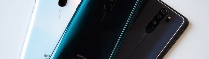 Xiaomi lanseaza in Romania Redmi Note 8 Pro la un pret foarte bun