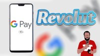 Revolut si Google Pay