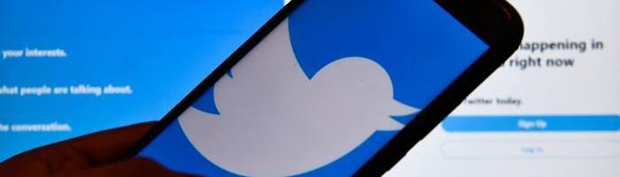 Twitter va interzice reclama politica