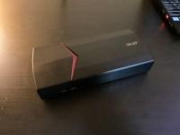Calculator dedicat pentru streaming de la Acer