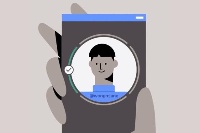Autentificare faciala pe Facebook