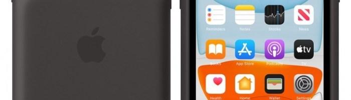 Apple a lansat husele Smart Battery Case pentru noua generatie de telefoane