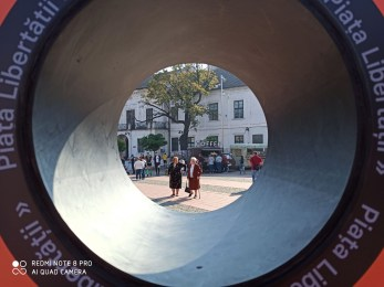 Redmi Note 8PRO) camera principala lumina naturala 2
