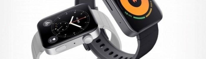 Xiaomi Mi Watch – lansat oficial