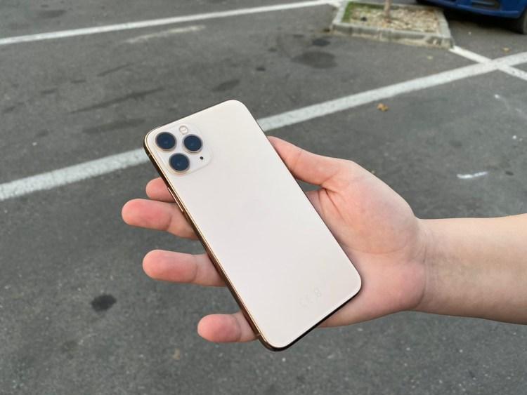 Review iPhone 11 Pro dupa doua luni de utilizare