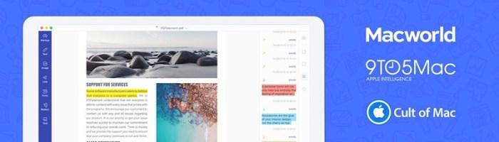 Review Wondershare PDFelement 7: un editor de PDF-uri pentru Mac foarte bun