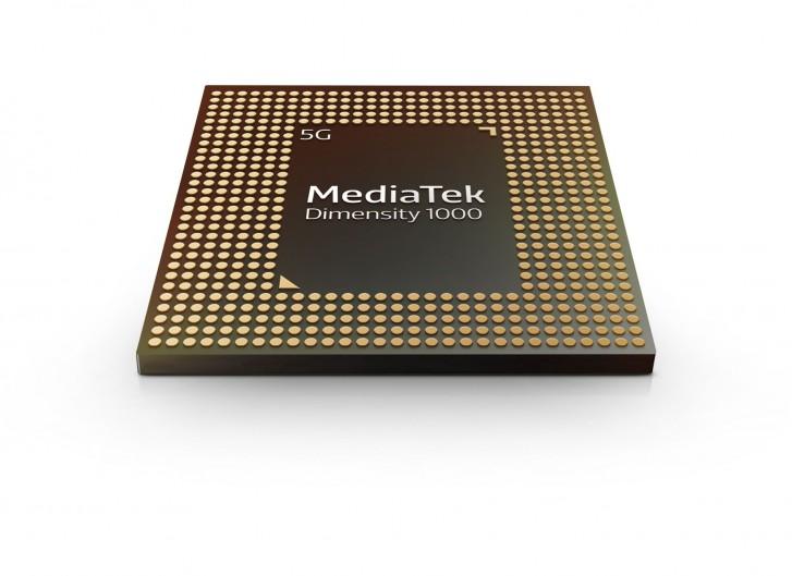 MediaTek triseaza in benchmark-uri