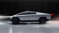 Primele unități Tesla Cybertruck vor fi livrate abia în 2022