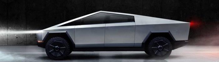 Tesla Cybertruck - peste 250.000 de comenzi