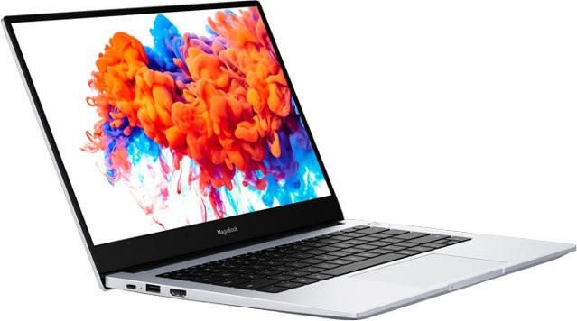 Honor MagicBook - laptop cu procesor AMD Ryzen