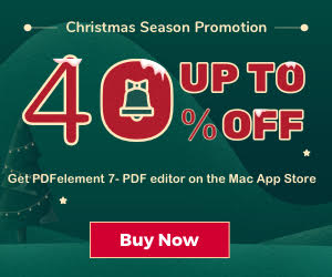 Black Friday - reducere Mac PDF Editor