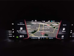 Skoda Kodiaq RS interior virtual cockpit1