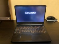 "Acer ConceptD – laptop ""normal"" pentru editare foto/video"