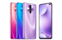 Redmi (Xiaomi) a lansat K30 4G/5G – telefoane ieftine cu ecran de 120Hz si 5G