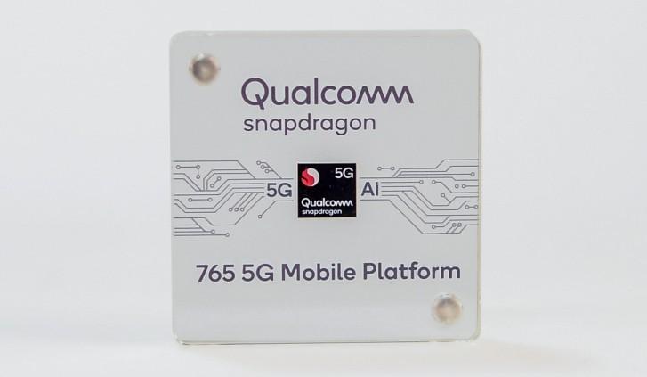 Snapdragon 765 - solutia mai ieftina cu modem 5G