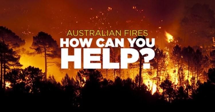 Revolut te ajuta sa donezi pentru victimele incendiilor din Australia