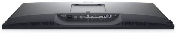 Dell U4320Q ports
