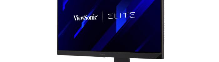 ViewSonic a lansat primul monitor din lume cu certificat Blur Busters