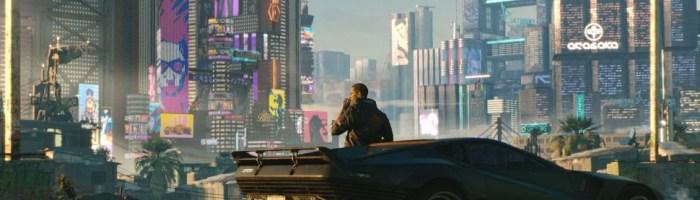 Cyberpunk 2077 amânat