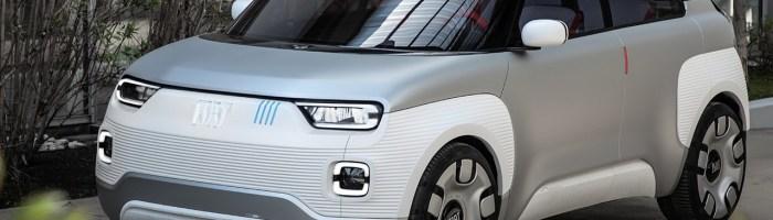 Fiat-Chrysler si Foxconn vor produce automobile electrice...