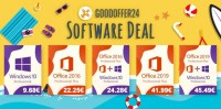 GoodOffer are oferte bune la licente pentru Windows si Office