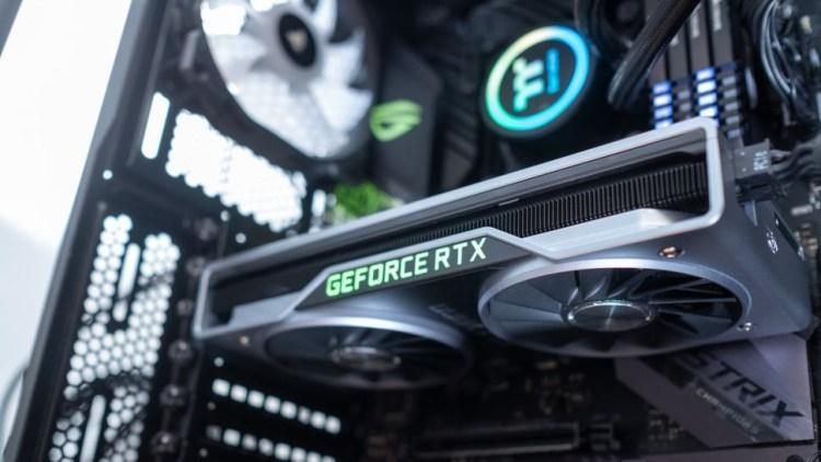 NVIDIA scade prețul pentru RTX 2060