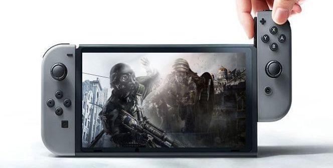 Metro Redux va fi lansat pe Nintendo Switch pe 28 februarie