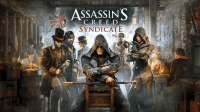 Assassin's Creed Syndicate este gratuit pe Epic Store