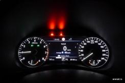 Consum Nissan Jule 2020