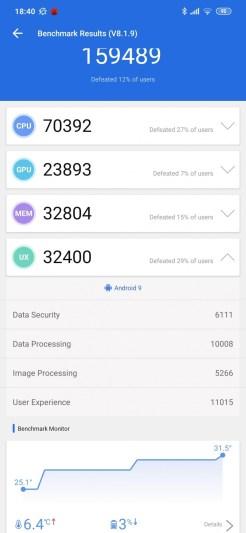 Redmi Note 8T AnTuTu (6)
