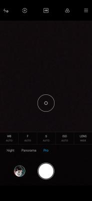 Redmi Note 8T camera foto2