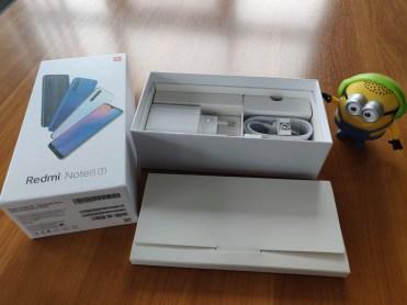 Redmi Note 8T cutie