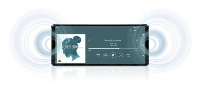 Sony Xperia 1 MK II a fost prezentat si cateva detalii despre Xperia Pro